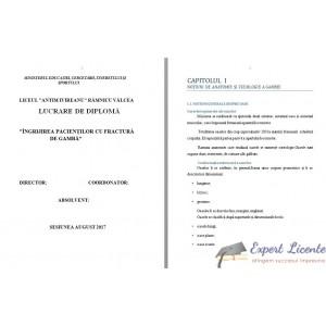 INGRIJIREA PACIENTILOR CU FRACTURA DE GAMBA (2)