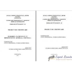 INGRIJIREA PACIENTULUI CU HIPERTENSIUNE ARTERIALA ESENTIALA (2)