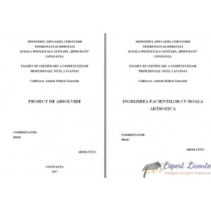 INGRIJIREA PACIENTILOR CU BOALA ARTROZICA (2)