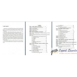 DUDESTII NOI - STUDIU GEOGRAFIC COMPLEX