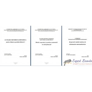 METODE COOPERATIVE IN PREDAREA MATEMATICII IN CICLUL GIMNAZIAL (LUCRARE IN LIMBA MAGHIARA)