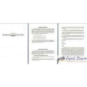 INTEGRAREA COPILULUI AUTIST IN INVATAMNTUL ROMANESC – STUDII DE CAZ