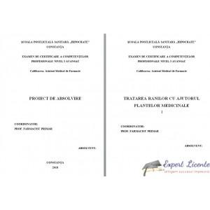 TRATAREA RANILOR CU AJUTORUL PLANTELOR MEDICINALE (1)