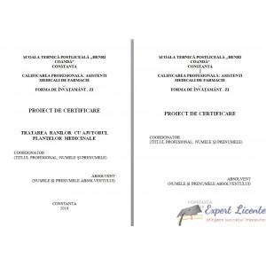 TRATAREA RANILOR CU AJUTORUL PLANTELOR MEDICINALE (2)