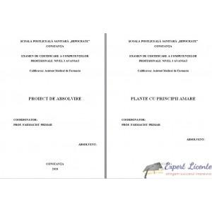 PLANTE CU PRINCIPII AMARE (1)