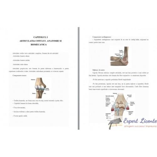 metodele de tratament cu artroza cotului