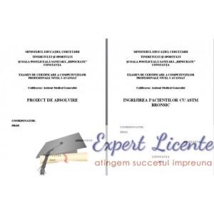 INGRIJIREA PACIENTILOR CU ULCER GASTRO-DUODENAL (3)