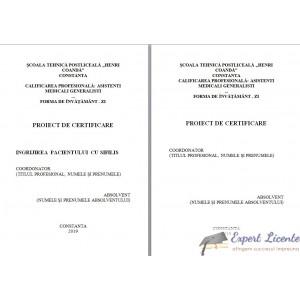 INGRIJIREA PACIENTULUI CU SIFILIS (2)