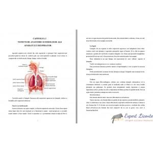 INGRIJIREA PACIENTILOR CU INFECTII ALE APARATULUI RESPIRATOR