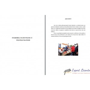 INGRIJIREA PACIENTILOR CU POLITRAUMATISME (1)
