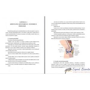 INGRIJIREA PACIENTULUI CU GONARTROZA (2)
