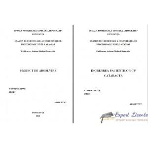 INGRIJIREA PACIENTILOR CU CATARACTA (2)